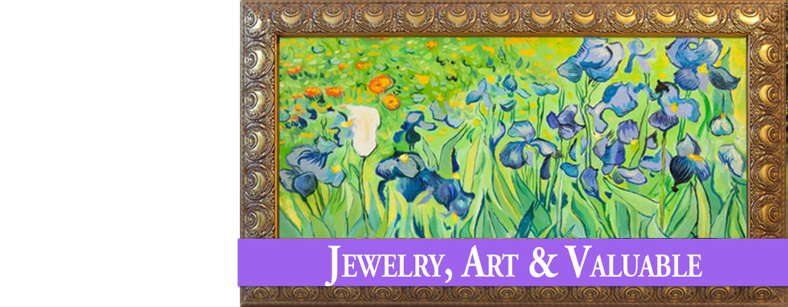 Jewlery-Art-Valuable